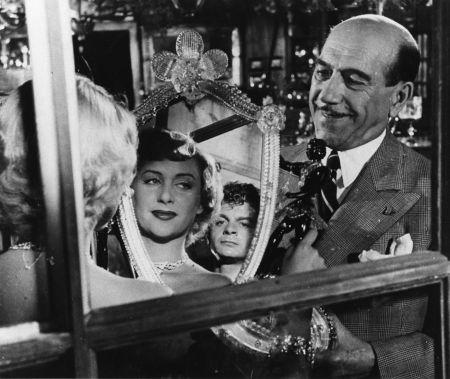 LES AMANTS DE VERONE d'André Cayatte (1949).