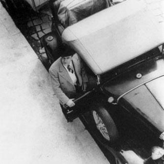 LE JOUR SE LÈVE de Marcel Carné (1939)