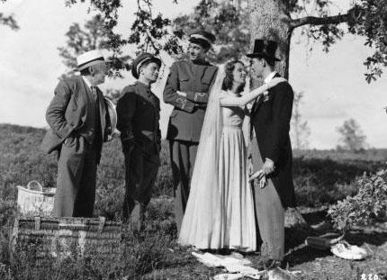 VOYAGE-SURPRISE de Pierre Prévert (1946)