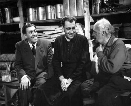 Les brûlés (1958)