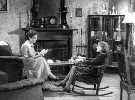 Rosanna Seaborn et Yvonne Laflamme