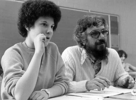 LES ENFANTS DES NORMES (1975)
