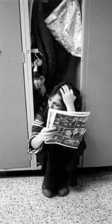 LES ENFANTS DES NORMES (1979)