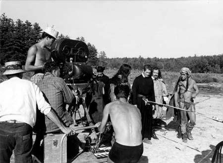 Astataïon ou Le festin des morts (1964)