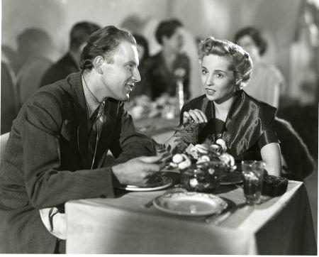 Jan Rubes et Susan Douglas