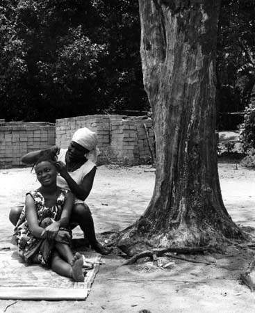 ROSE ET LANDRY (1963)