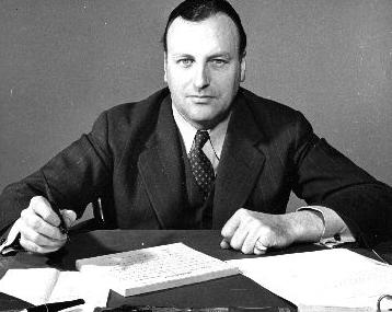 Le commissaire Ross McLean