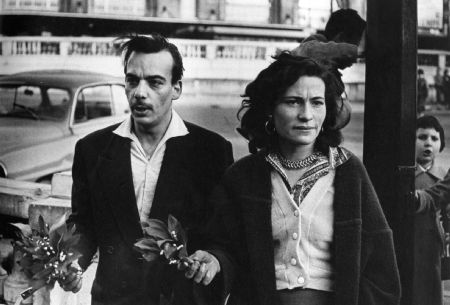 Paris mortel, GARE DE LYON, 1-5-1957