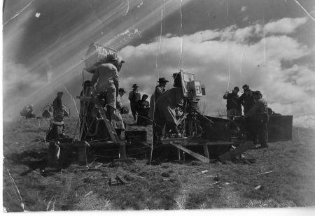 LE GROS BILL : Photo de tournage
