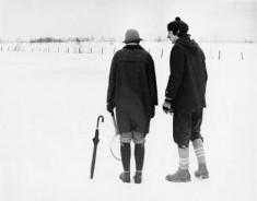 NOËL ET JULIETTE de Michel Bouchard. Coll. Cinémathèque québécoise