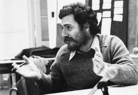 Marc Daigle. Coll. Cinémathèque québécoise
