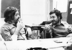 Jean Chabot, Marc Daigle. Coll. Cinémathèque québécoise