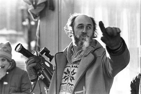 Michel Brault, L'Acadie, L'Acadie (1971).