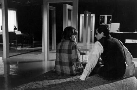 Luce Guilbeault et Jean-Pierre Saulnier, ABÉDO de Jacques Leduc et Renée Roy (1982)