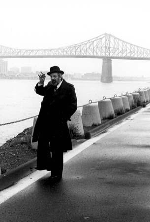 Joseph Rouleau, AU PAYS DE ZOM de Gilles Groulx (1982)