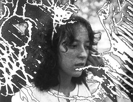 Photogramme de l'ÉMOTION DISSONNANTE de Fernand Bélanger (1984)
