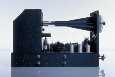 Télévision électronique en kit 10-1153 Meissner, États-Unis, 1939. © Cinémathèque québécoise/Collection Moses Znaimer