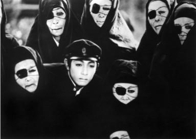 Un mois de cinéma japonais
