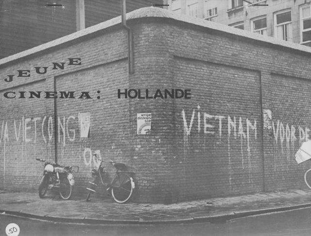 Jeune Cinéma Hollande