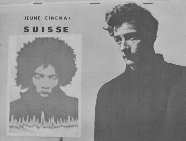 Jeune Cinéma Suisse