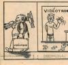"""""""À Vidéotron, on fait le point"""", in L'Écho du nord, 29 janvier 1975 ; Collections Cinémathèque québécoise : fonds vidéographe ; 2016.0001.01.0035.FD"""